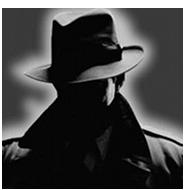 Book spy