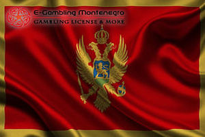 E gambling Montenegro