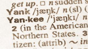 Yankee-Bet Λεξικό στοιχήματος