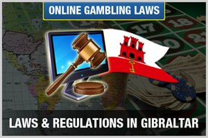 Givraltar gambling commision