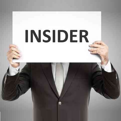 Betting insider
