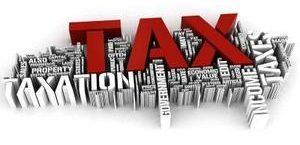 Φορολογία στοιχηματικών
