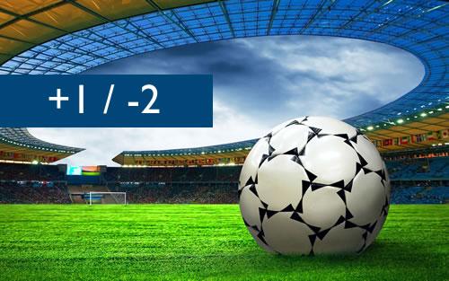 football-handicap-betting