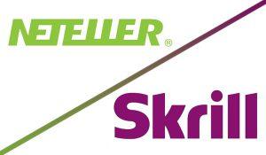 Neteller και Skrill