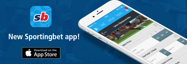 sportingbet mobile 2 2016