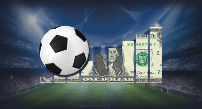 ποδοσφαιρικο στοιχημα