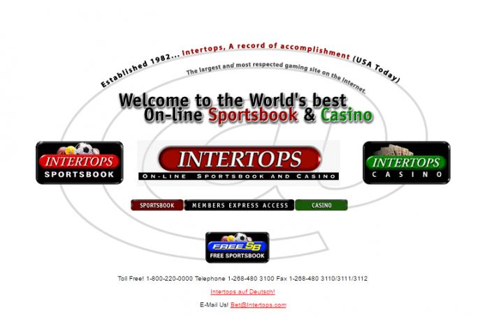 вывод денег с казино интертопс