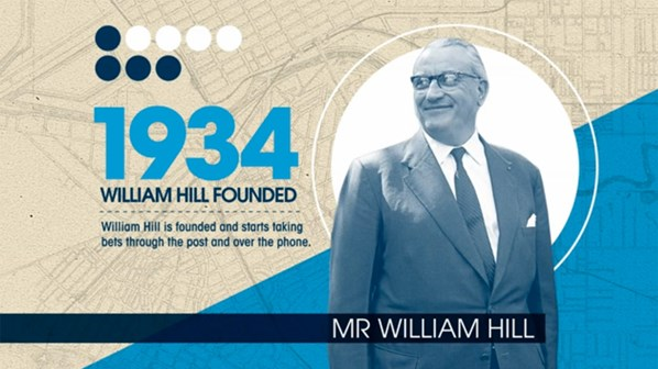 william hill ιδιοκτητης
