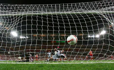 goal-scorer