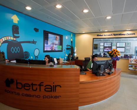 Betfair 2017 greece