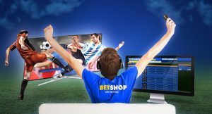 betshop streaming