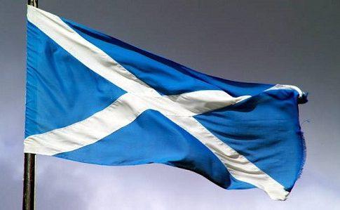 Τζόγος στη Σκωτία