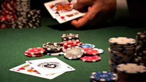 καζίνο πολυνομοσχέδιο