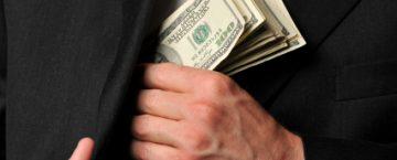 Το... κόλπο του αιώνα με υπεξαίρεση 1,1 εκατ. δολαρίων!