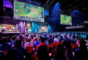 Κατακόρυφη αύξηση εσόδων στα Esports, «απειλούν» τα κορυφαία πρωταθλήματα!