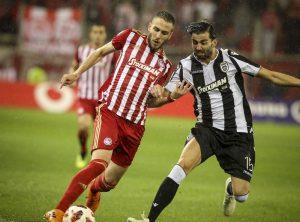 Τα ντέρμπι της Super League παίζουν από τώρα στο Stoiximan.gr!