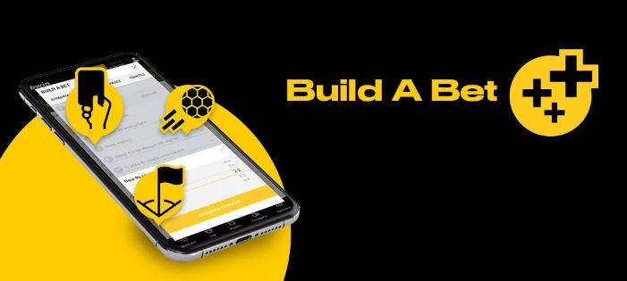 build-a-Bet ti einai