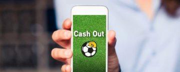 Στοιχηματικες με cash out